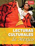 1B6027 Lecturas culturales de México Reader