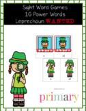 1G Power Word Leprechaun Wanted
