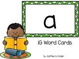 1G  Power Words Big Cards (IRLA)