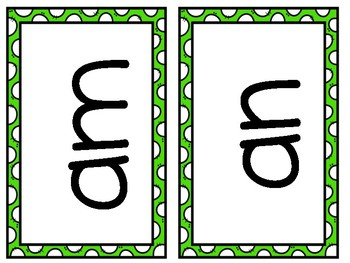 1G  Power Words Big Cards (IRLA)