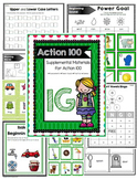 Action 100 1G Supplemental Bundle