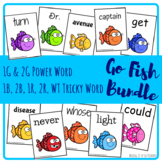 1G - WT Power Word Go Fish BUNDLE!