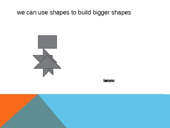 1.G.2 Common Core First Grade Math - Composing Shapes