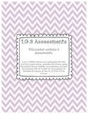 1.G.3 Assessments