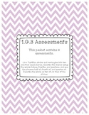 1.G.3 Assessments