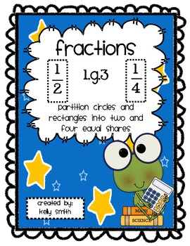 1.G.3 Fractions