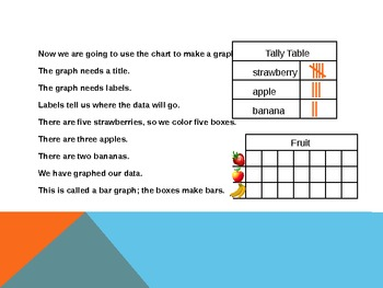1.MD.4 Common Core First Grade Math - Graphing