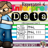 1.MD.4 Represent & Interpret Data