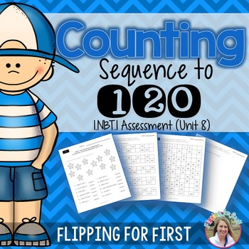 1.NBT.1 Counting Sequence to 120