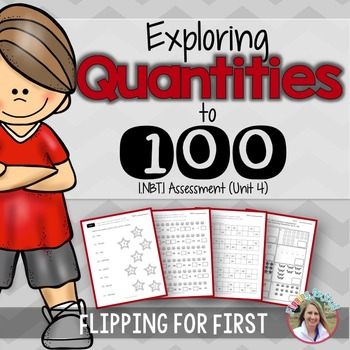 1.NBT.1 Exploring Quantities to 100 Performance Assessment