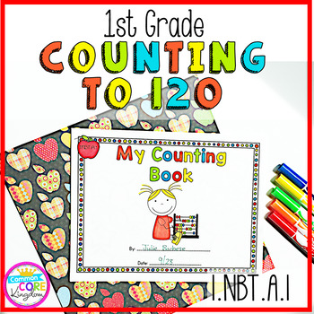 Counting to 120- 1st Grade 1.NBT.A.1