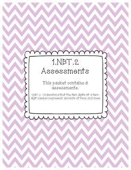 1.NBT.2 Assessments