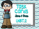 1.NBT.2 Task Cards Tens and Ones