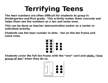1NBT2 Terrifying Teens