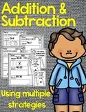 1.NBT.4 1.NBT.6 Addtion and Subtraction