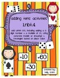 1.NBT.4 Add Multiples of Tens Activities