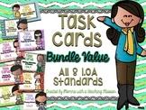 1.OA Task Cards Bundle Value