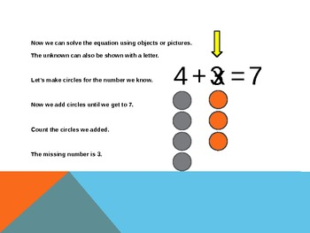 1.OA.1 Common Core First Grade Math - Word Problems - Add and Subtract