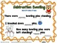 1.OA.1 Subtraction Bowling Math Center  Word Problems with