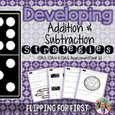 1.OA.3, 1.OA.4 & 1.OA.6 Addition & Subtraction Strategies