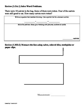 (1.OA.3) Properties of Operations-1st Grade Common Core Worksheets-2nd 9 Weeks