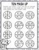 1.OA.5 & 1.OA.6- Counting On, Make 10, Doubles, Decomposin