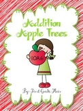 1.OA.6 Addition Apple Trees