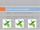 1.OA.6 Addition Counting Strategies
