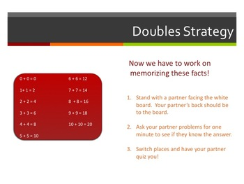 1.OA.6 Addition Strategies Pack