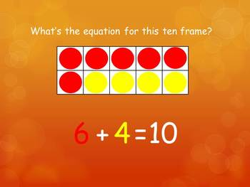 1.OA.6 Common Core First Grade Math Add & Subtract Fluently - 10 Buddies