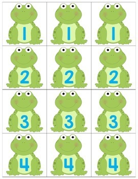 1.OA.6 Decomposing Numbers to 20