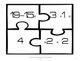 1.OA.7 Addition Puzzle Center Level 1