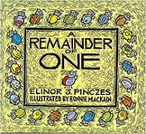 1R A Remainder of One - AUDIO FILE - Decker ESL Book Study