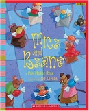 1R Mice and Beans - LISTENING, QUESTIONS & VOCABULARY - Decker ESL Book study