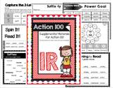 Action 100 1R Supplemental Bundle