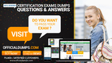 1Z0-499 Exam Dumps - Get Guaranteed Success in Oracle 1Z0-