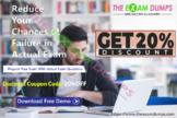 1Z0-966 Oracle Mock Test - Oracle Cloud