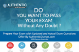 1Z0-975 Exam Dumps - Download Updated Oracle 1Z0-975 Exam