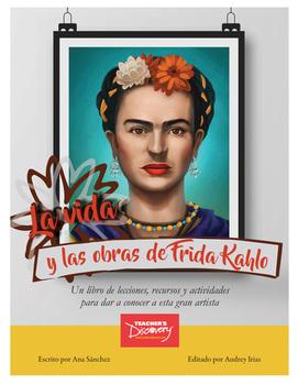 1b5997DL La vida y las obras de Frida Kahlo DOWNLOAD