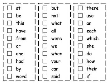 1st 100 Fry Sight Words Mastery Book