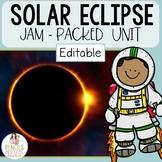 Solar Eclipse Unit