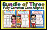 Digital Learning: Google Slides™ Summer Review 1st, 2nd, 3