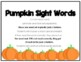 1st-2nd Grade Halloween Math and Reading: word families, addition, even/odd, etc