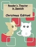 1st/2nd grade Spanish reader's theater  (Fluency Activity)