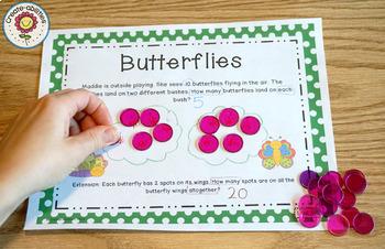 Kindergarten-5th Grade Math Mega Bundles