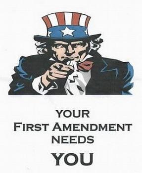 1st Amendment- Freedom of Religion