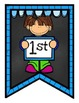 1st Day of K banner