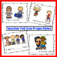 1st Day of School ( PreK, VPK, Kindergarten, 1st Grade)