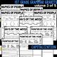 1st GRADE GRAMMAR GRABITS - VOLUME 3