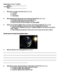 1st Gr. Integrated Assessment- Earth, Moon, and Sun and Rd